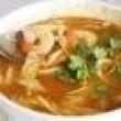 Tom yum, zuppa piccante Thailandese a cura di Sarah Madiona