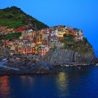 Tranquillità e relax alle Cinque Terre a cura di Milena Zicchetti