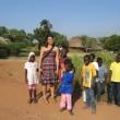 Africa: l'Amore che Pulsa a cura di Tania Dellagiacoma