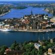 Stoccolma a cura di Alessandra Baldoni