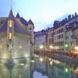 "Il Carnevale di Annecy: la Petite Venise de France"" a cura si Silvia Obinu"