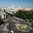 La passionale Madrid a cura di Emanuela Agostini