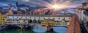 Alla scoperta di Firenze tra buona cucina e passeggiate!