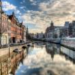 A spasso nei ricordi…Amsterdam!