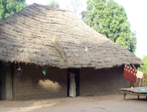 capanna-africana