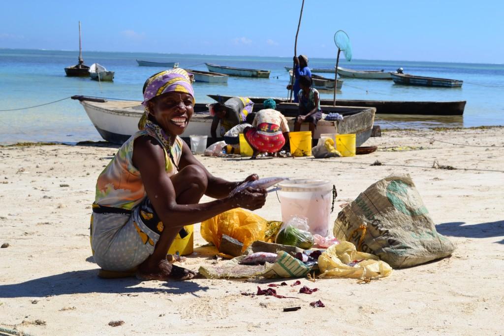 sorrisi dal mondo Kenya