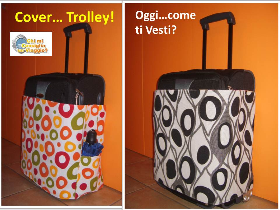 Cover trolley