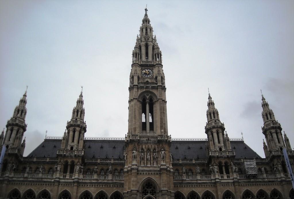 2 - Rathaus