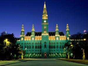 City-Hall-Vienna