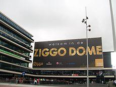 ZiggoDome