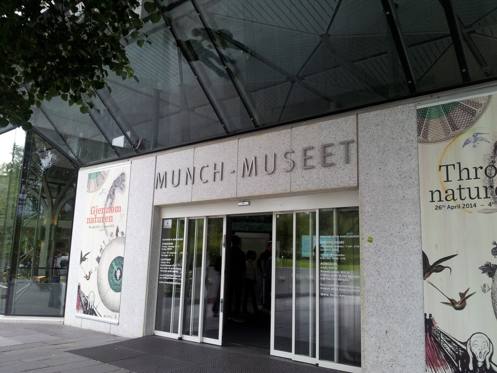 museo munch