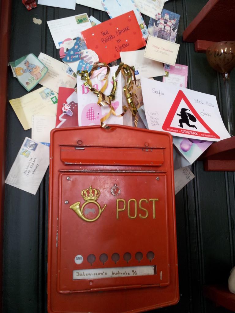 ufficio postale b.natale