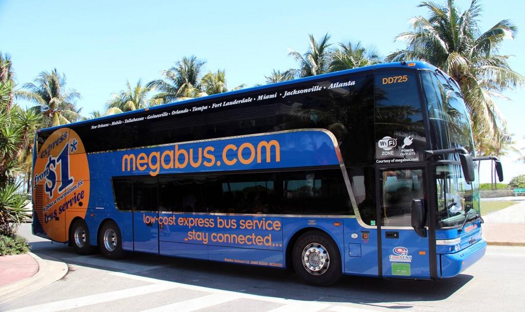 autobus low cost